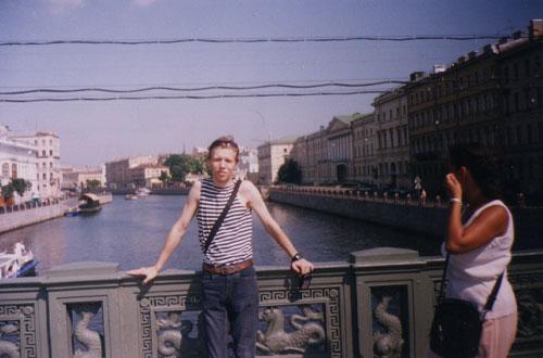 питер 2003