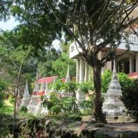 храмы самуи